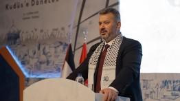 Kelompok Persahabatan Parlemen Turki-Palestina: Israel harus membayar darah yang tumpah di Palestina