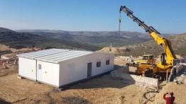 Israel mulai bangun rumah di permukiman ilegal baru di Tepi Barat