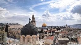 3 alasan kenapa Amerika Serikat terburu-buru merelokasi kedutaannya ke Al-Quds