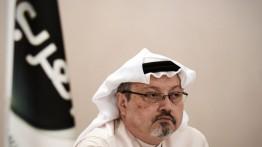 Pasca perkelahian di konsulat Saudi di Istanbul, jurnalis Jamal Khashoggi dinyatakan meninggal