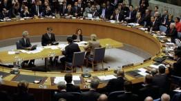 Akibat Amerika Serikat, DK PBB gagal keluarkan pernyataan mengecam tindakan brutal militer Israel terhadap warga Palestina