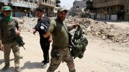 Militer Iraq temukan 2000 jasad warga sipil di Mosul yang tertimbun bangunan