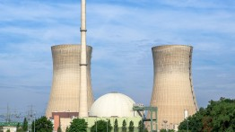 Sejumlah perusahaan Amerika Serikat menekan Washington lakukan kerja sama nuklir dengan Riyadh