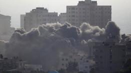 IDF dan Gerakan perlawanan Gaza sepakati gencatan senjata