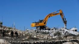 Menhan Israel setujui rencana pembangunan permukiman Yahudi di dekat Masjid Ibrahimiah