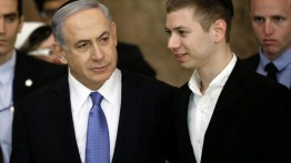 Posting konten anti-Muslim, Facebook blokir akun putra Netanyahu