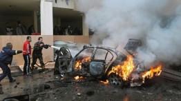 Seorang pejabat Hamas terluka dalam sebuah upaya pembunuhan di Libanon