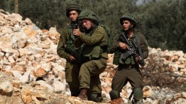 Knesset larang media terbitkan rincian pembunuhan warga Palestina oleh pasukan Israel