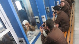Laporan: Selama musim dingin, tahanan Palestina semakin menderita dalam penjara Israel