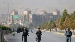 Ledakan Bom Guncang Universitas Ghazni dan Jalalabad di Afganistan