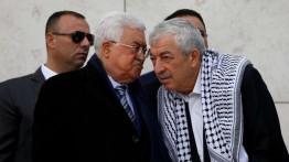 Anggota parlemen Israel tuntut eksekusi Presiden Palestina