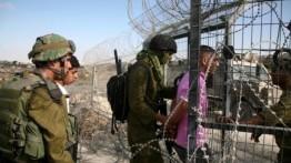 2600 warga Palestina korban penangkapan militer Israel sejak awal 2019