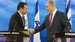 Meskipun dikecam dunia Internasional Guatemala bersikeras pindahkan kedubesnya ke Al-Quds