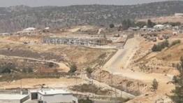 Tentara Israel sita lahan warga di Nablus untuk jalan baru bagi pemukim