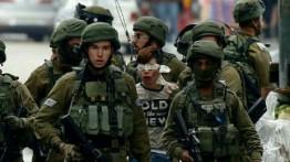 Genap sepuluh hari Ramadhan, Israel telah menangkap 100 warga Palestina