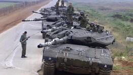 Haaretz: Israel tidak siap perang