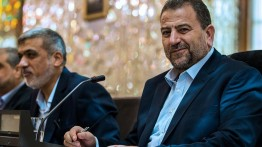 Penuhi undangan Mesir, delegasi Hamas kunjungi Cairo
