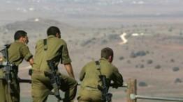 Warga tuntut penghapusan pos militer dan ladang ranjau di Dataran Tinggi Golan