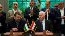 Tiga Faksi Palestina diundang Ke Cairo