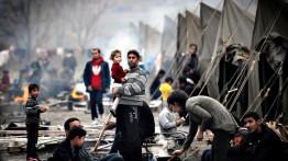 Derita warga Palestina di Suriah yang jauh dari sorotan media, 3.626 jiwa gugur akibat konflik
