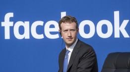 Ikut bergabung dengan grup rahasia Tel Aviv, CEO Facebook undang curiga