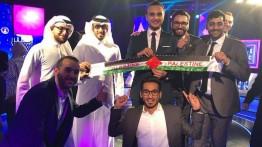 Daftar penghargaan yang diraih rakyat Palestina di berbagai bidang tahun 2018