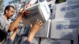 Inggris nyatakan akan terus mendukung UNRWA
