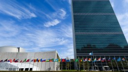 PBB : Undang-Undang Negara Yahudi untungkan sebelah pihak
