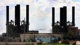 Ketersediaan listrik di Gaza tidak lebih dari 94 MW