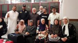 Miles of Smiles mengirimkan bantuan medis untuk Gaza