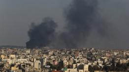 Hamas sepakati gencatan senjata menyusul serangan tentara Israel di wilayah Gaza