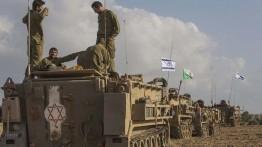 Israel dan AS lakukan latihan militer bersama