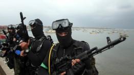 Komado Angkata Laut Hamas ancam keamanan Israel