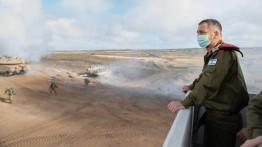 Serius Dengan Agenda Aneksasi, Militer Israel Nyatakan Siap Bendung Serangan Pejuang Palestina
