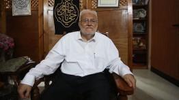 Syaikh Ikramah Sabri seru warga Palestina untuk terus lakukan protes atas kebijakan Israel di Al-Quds