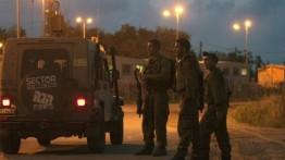 Seorang warga Yahudi Israel terluka, akibat lemparan batu pemuda Palestina Neblus