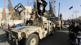 Pemerintah Irak temukan 157 jasad korban pembantaian ISIS