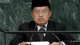 Jusuf Kalla di Sidang Majelis Umum PBB: Indonesia akan terus dukung Palestina sampai merdeka