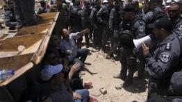 Palestina seru komunitas internasional untuk melindungi desa Badui di Yerusalem Timur
