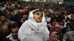 Laporan: Sejak Januari lalu, 52 anak-anak dan remaja Palestina gugur ditangan pasukan Israel