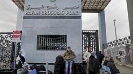Mesir buka perbatasan Rafah selama Ramadhan