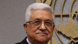 Abbas akan kunjungi Italia awal Desember mendatang