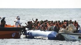 Keamanan laut Tunisia selamatkan puluhan imigran ilegal