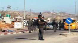 Lagi, seorang warga Palestina gugur ditembak pasukan Israel