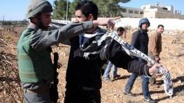 Pengadilan Militer Israel perpanjang penahanan administrasi dua aktivis Palestina