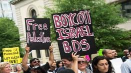 Uni Eropa dituding membiayai gerakan boikot Israel