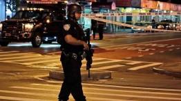 Tujuh orang tewas dalam insiden penembakan di sinagoge Yahudi, Pittsburgh
