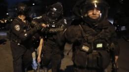 Tentara Israel lancarkan operasi penangkapan, 14 warga Palestina diculik