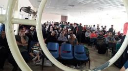 Hilangnya nilai kemanusiaan dalam penutupan perbatasan Rafah