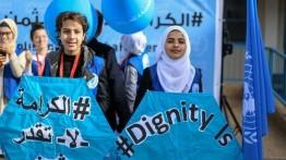 Mendukung program vital UNRWA, Selandia Baru menjanjikan bantuan senilai $ 2 juta